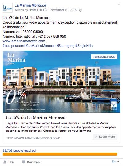 Agence digitale Maroc